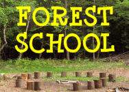 Wat Tyler Education - Forest Schools